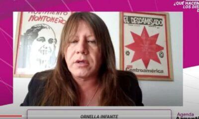 Ornella Infante