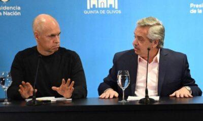 Horacio Rodríguez Larreta y Fernández