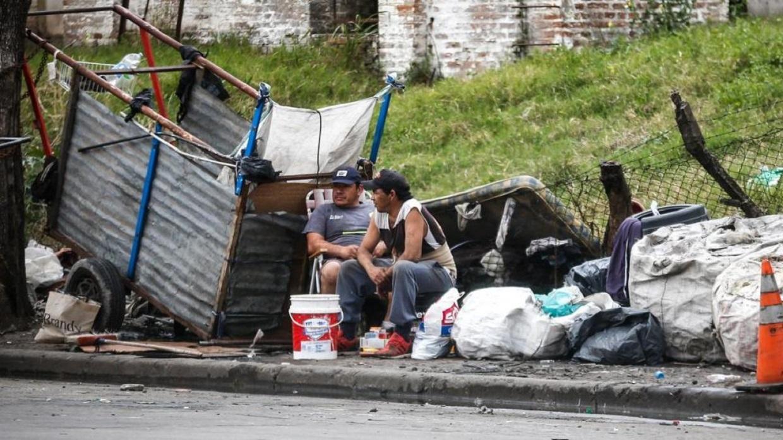 pobreza en la Argentina