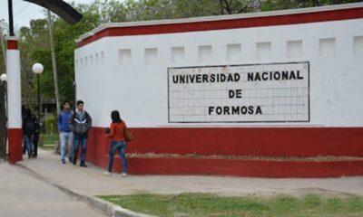 Universidad de Formosa